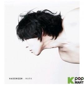 Ha Dong Kyun Mini Album -...