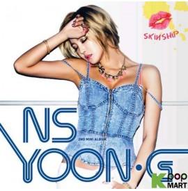 NS Yoon-G Mini Album Vol. 2...