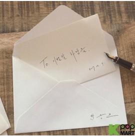 Han Dong Geun Mini Album...