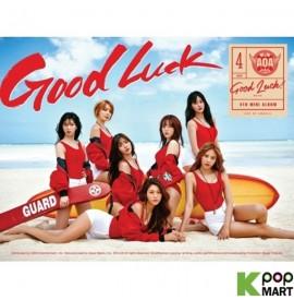AOA Mini Album Vol. 4 -...