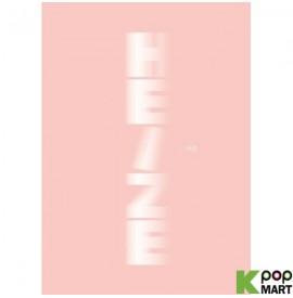 Heize Mini Album - Wish &...