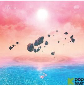 Hoody EP Album - On and On