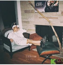 Hoonia Mini Album Vol. 1 -...