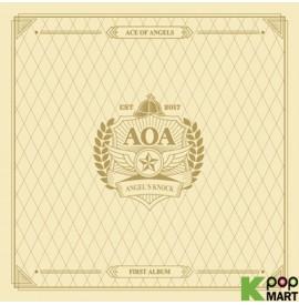 AOA Album Vol. 1 - ANGEL'S...