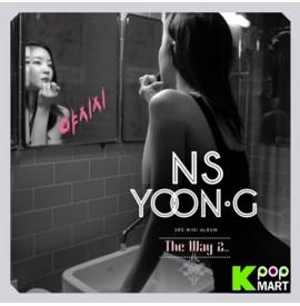NS Yoon-G Mini Album Vol. 3...
