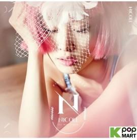 Nicole (KARA) Mini Album...