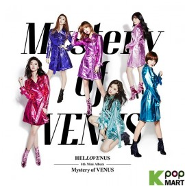 Hello Venus Mini Album Vol....