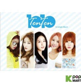 10x10 Single Album Vol.1