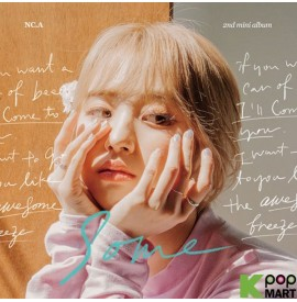 NC.A Mini Album Vol. 2 - Some-