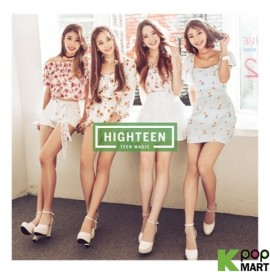 HIGHTEEN Mini Album Vol.1 -...