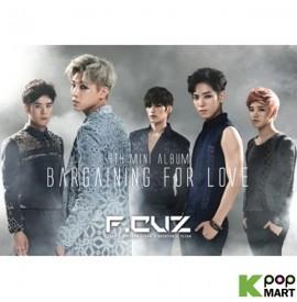 F.cuz Mini Album Vol. 4 -...