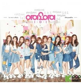 I.O.I Mini Album Vol. 1 -...