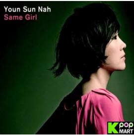 Nah Youn Sun Vol. 7 - Same...