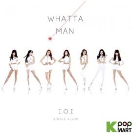 I.O.I Single Album Vol. 1 -...