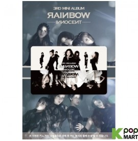 Rainbow Mini Album Vol. 3 -...