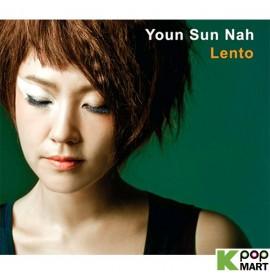 Nah Youn Sun Vol. 8 - Lento