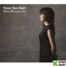 Nah Youn Sun Vol. 9 - She...