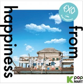 EXO - from happiness (2...