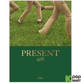 EXO - PRESENT : gift...