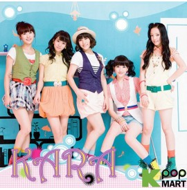 Kara Mini Album Vol.1 - Rock U