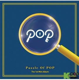 P.O.P Mini Album Vol. 1 -...