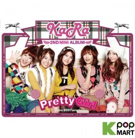 Kara Mini Album Vol.2 -...