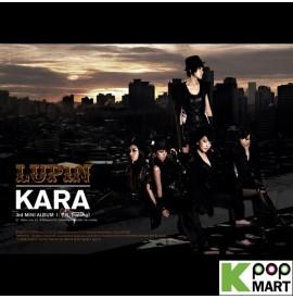 Kara Mini Album Vol.3 - Lupin