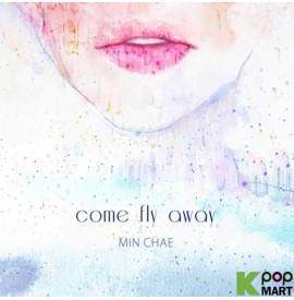 Min Chae Mini Album - Come...