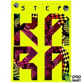 Kara Vol. 3 - Step (Normal...