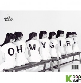 OHMYGIRL Mini Album Vol. 1...