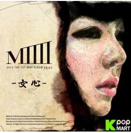 MIIII Mini Album Vol. 1 -...