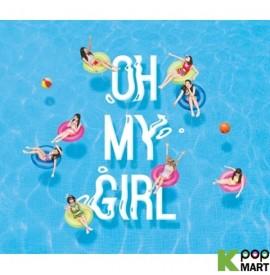 OHMYGIRL Summer Special Album