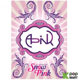 Apink Mini Album Vol. 2 -...