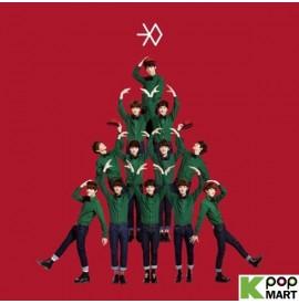 EXO Special Album- Miracles...
