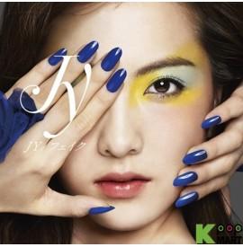 JY (Kang Ji Young) Single...