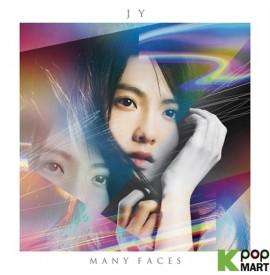 JY (Kang Ji Young) Vol. 1 -...