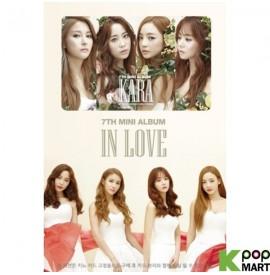 Kara Mini Album Vol. 7 - In...