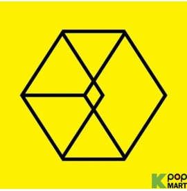 EXO Vol. 2 Repackage - Love...