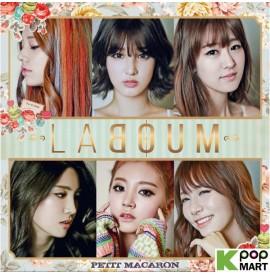 LABOUM Single Album Vol.1 -...