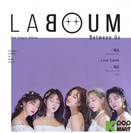 LABOUM Single Album Vol. 5...