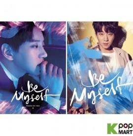 Hwang Chi Yeul Mini Album...