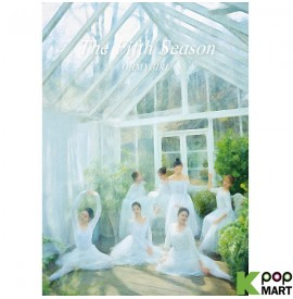 OHMYGIRL Album Vol. 1 - The...