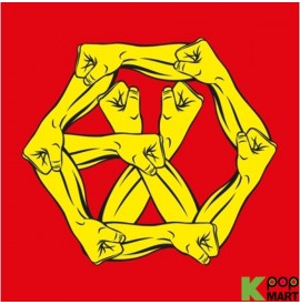EXO Vol. 4 - THE POWER OF...
