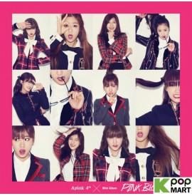 Apink Mini Album Vol. 4 -...