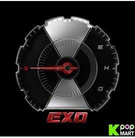 EXO Vol. 5 - DON'T MESS UP...