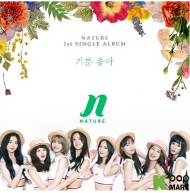 NATURE Single Album Vol. 1