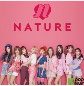 NATURE Single Album Vol. 2...