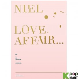 Niel (TEEN TOP) Mini Album...