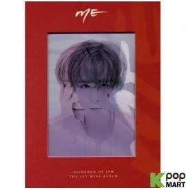 Nichkhun (2PM) Mini Album...