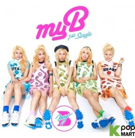 MyB Single Album Vol. 1 -...